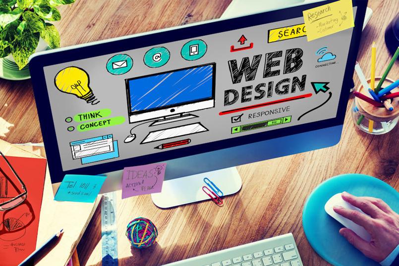 La diferencia entre página web y diseño web